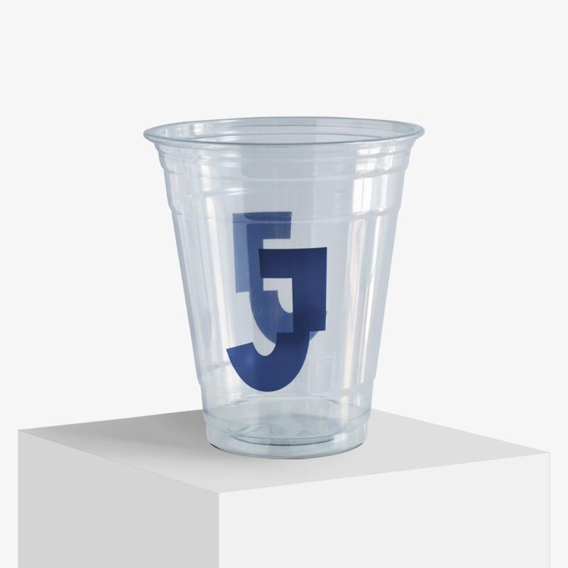 Special design plastic cups
