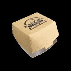 Burger boxen