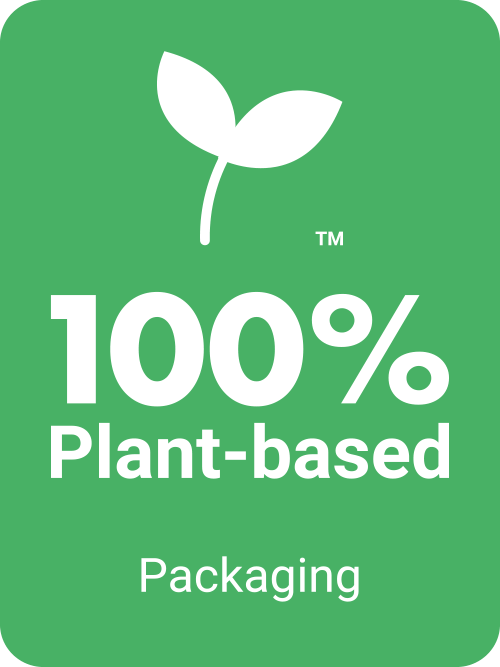 100% Plant-based Product Options